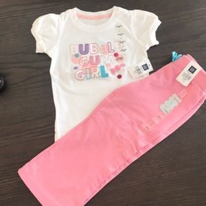 Gap 3T Toddler outfit